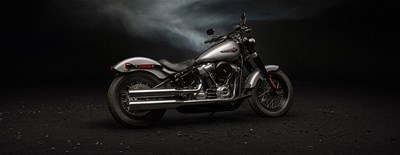 New 2020 Harley-Davidson® Softail® Slim®