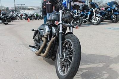 Used 2006 Harley-Davidson® Sportster® 883 Roadster®