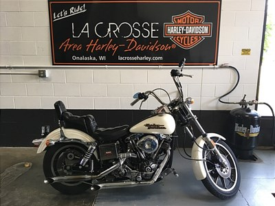 Used 1982 Harley-Davidson® Low Rider®