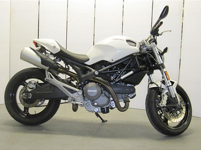 Used 2012 Ducati Monster 696