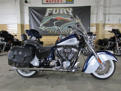 Used 2002 Indian® Chief Roadmaster