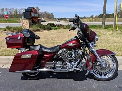 Used 2001 Harley-Davidson® Electra Glide® Standard
