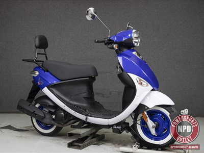 Used 2014 Genuine Scooter Co. Buddy 170i