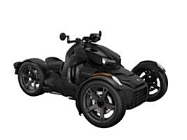 New 2019 Can-Am RYKER 900 ACE