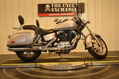 Used 1999 Honda® Shadow 1100 ACE Tour