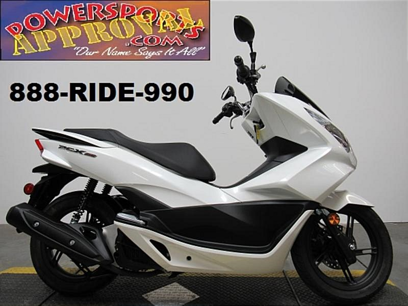 Photo of a 2015 Honda® PCX150