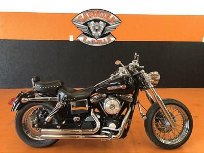 Used 1996 Harley-Davidson® Dyna® Super Glide®