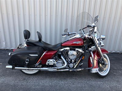Used 1998 Harley-Davidson® Road King® Custom