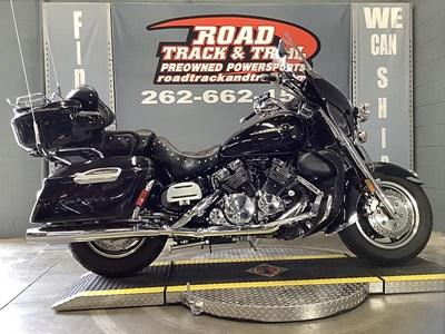 Used 2004 Yamaha Royal Star Midnight Venture