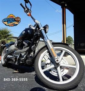 Used 2009 Harley-Davidson® Softail® Rocker™
