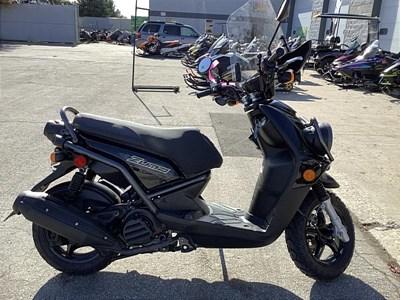 Used 2012 Yamaha Zuma 125