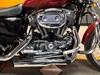 Photo of a 2006 Harley-Davidson® XL1200C Sportster® 1200 Custom