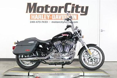Used 2014 Harley-Davidson® Sportster® SuperLow® 1200T