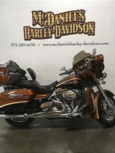 Used 2008 Harley-Davidson® Screamin' Eagle Ultra Classic®