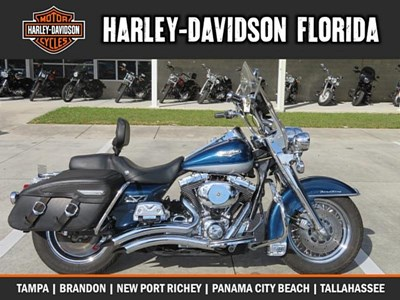 Used 1999 Harley-Davidson® Road King® Classic w/ Sidecar