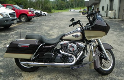 Used 1998 Harley-Davidson® Road Glide®