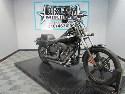 2003 Harley DavidsonR FXSTB I SoftailR Night TrainR