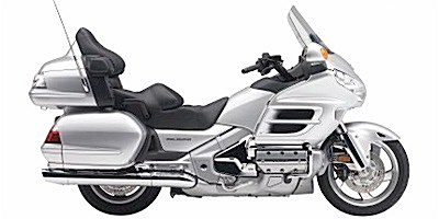 Used 2007 Honda® Gold Wing Audio/Comfort/Navigation/ABS/XM