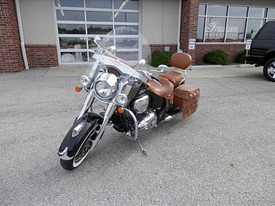 New 2016 Indian® Chief® Vintage