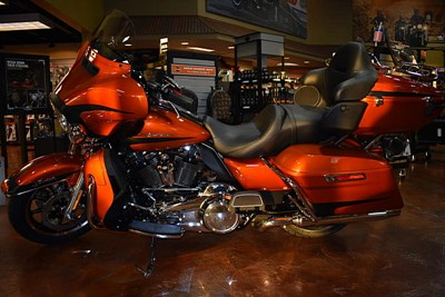 New 2019 Harley-Davidson® Electra Glide® Ultra® Limited