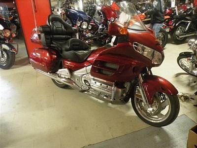 Used 2002 Honda® Gold Wing