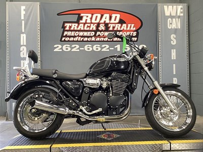 Used 2001 Triumph Legend TT