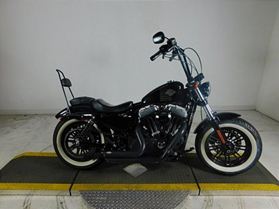 Used 2017 Harley-Davidson® Sportster® Forty-Eight®