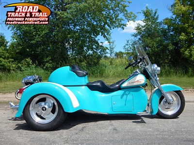 Used 1998 Trike Shop Low Boy