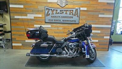 Used 2010 Harley-Davidson® Electra Glide® Ultra Limited