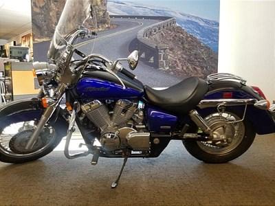 Used 2004 Honda® Shadow 750 Aero