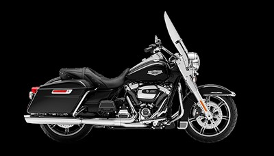 New 2021 Harley-Davidson® Road King®
