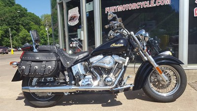 Used 2003 Indian® Spirit Roadmaster