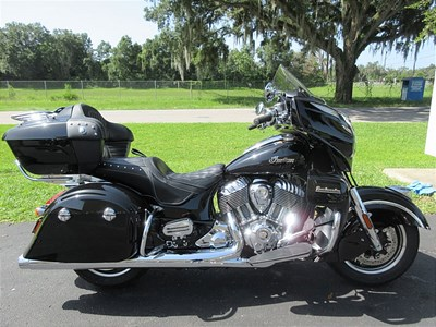 Used 2018 Indian® Roadmaster® Classic