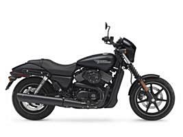 New 2018 Harley-Davidson® Street™ 750