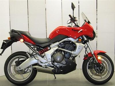 Used 2008 Kawasaki Versys