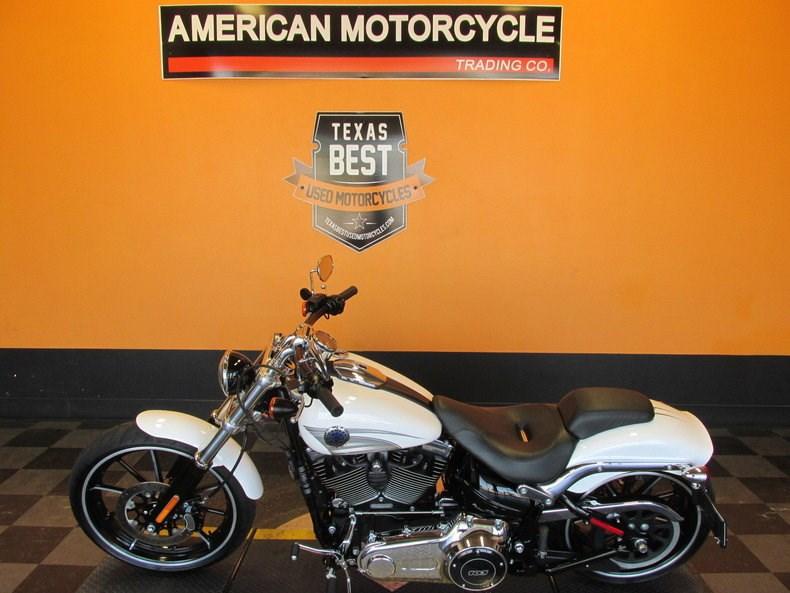 Nada  Harley Davidson Fxsb