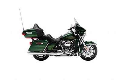 New 2019 Harley-Davidson® Electra Glide® Ultra Classic®