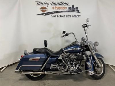 Used 2003 Harley-Davidson® Road King®