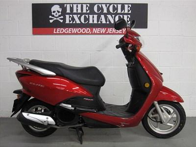 Used 2010 Honda® Elite