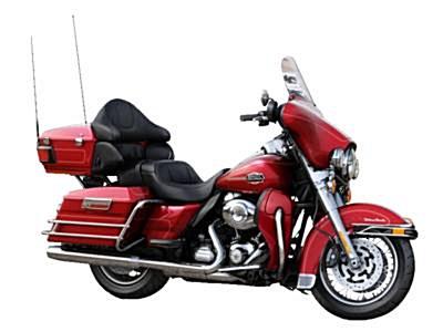 Photo of a 2013 Harley-Davidson® FLHTCU Ultra Classic® Electra Glide®