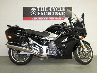 Used 2008 Yamaha ABS