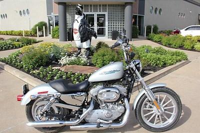 Used 2004 Harley-Davidson® Sportster®  883