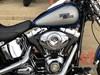Photo of a 2009 Harley-Davidson® FXSTC Softail® Custom