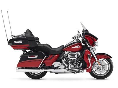 Used 2016 Harley-Davidson® CVO™ Limited