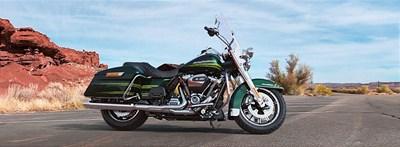 New 2019 Harley-Davidson® Road King®