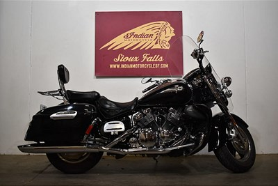Used 2007 Yamaha Royal Star Midnight Tour Deluxe