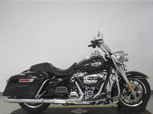 Photo of a 2019 Harley-Davidson® FLHR Road King®