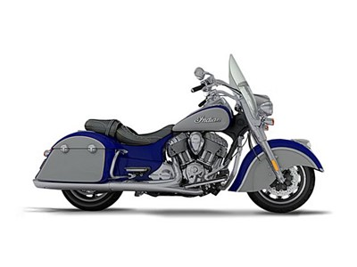 New 2017 Indian® Springfield™