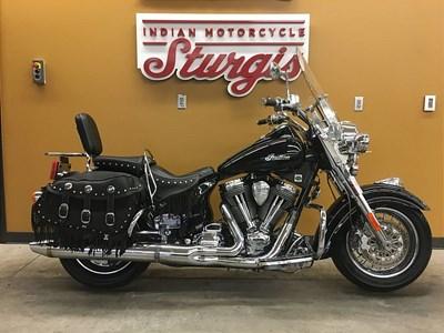 Used 2009 Indian® Motorcycle Chief® Vintage