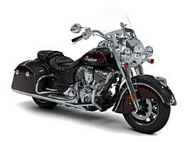 New 2018 Indian® Springfield®